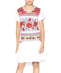 f65465ac7a48 Kolekcia Desigual Dievčenské šaty z obchodu Differenta.sk - Glami.sk