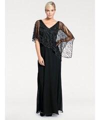 Estélyi ruha heine TIMELESS 028053 els Fekete c13667d433