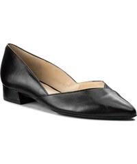 Jarní kožené dámské boty na podpatku - Glami.cz 9c7e01d3b2
