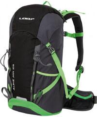 LOAP ALPIZ AIR 25 Hikingový batoh BH1770V11N černá lime punch fc14daff4e