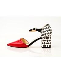 49f640ef92 Női cipők Thea Visconti | 50 termék egy helyen - Glami.hu