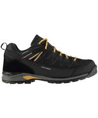 Outdoorové boty pánské Karrimor Hot Rock Charcoal Yellow 65bf65341c