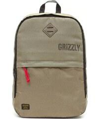 563c5e2a55 batoh GRIZZLY - Day Trail Pack Military Green (MLGR) veľkosť  OS