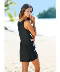 bonprix Plážové šaty z plavkového materiálu 8a48573daf9