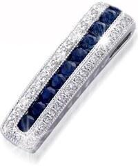 21edd6f18 Tmavě modré dámské šperky a hodinky z obchodu Briline.cz - Glami.cz