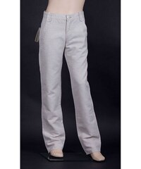 1b97f590542 Armani Junior Značkové dětské džíny Armani šedé 172cm