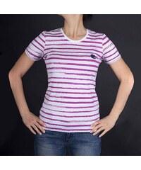 Armani Jeans Luxusní dámské tričko Armani L. 1 567 Kč a11faf4f5b