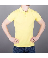 04331eaad750 Armani Jeans Polo tričko pánské AJ žluté S