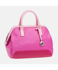 e107486a76 Dámská růžová kabelka Armani Jeans