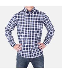 42a25609315 Armani Jeans pánské košile se vzorem - Glami.cz