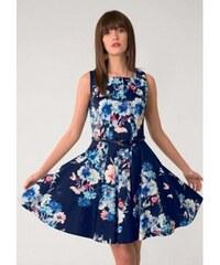0e864f036158 Dámské květinové šaty Closet London Closet D3816