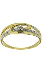 Vivance Jewels Ring mit Diamanten