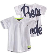 3f20de72465 Dětské tričko DIRKJE CHAMPION bílé. 223 Kč