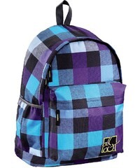 All Out Rucksack Luton, Caribbean Check