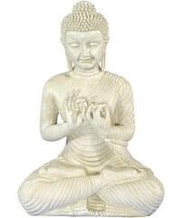Buddha, Casa Collection, im Lotussitz