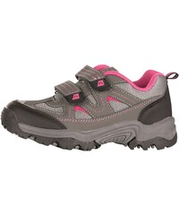 Dětská outdoorová obuv Alpine Pro LAXMI - šedo-růžová 0d6784aa137