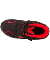 2197c15c84c Dětská zimní obuv Alpine Pro DAIRO - černá