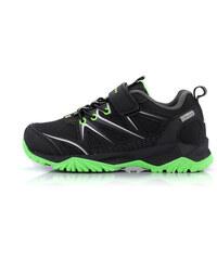 Dětská outdoorová obuv Alpine Pro TALISH - černá e27883df6a6