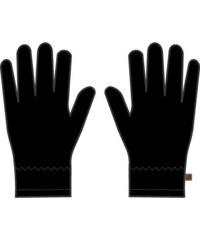 Pánské rukavice Alpine Pro FULTON - černá 3f2c7432f5