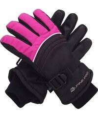 Dětké rukavice Alpine Pro RODO - růžová ba07a29dc7