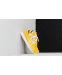 5b7912fb37e adidas Originals adidas x Pharrell Williams HU Tennis Bright Yellow  Ftw  White  Ftw White