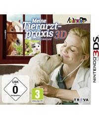 Treva Nintendo 3DS - Spiel »Meine Tierarztpraxis 3D - Einsatz auf dem Land«