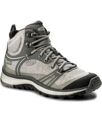Trekingová obuv KEEN - Terradora Mid Wp 1016505 Gargoyle Magnet cf133b6bcee