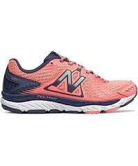 New Balance růžové dámské boty - Glami.cz 1e6be0e120