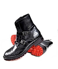 Čierne Pánske topánky z obchodu LuxusnyDarcek.sk - Glami.sk 27b4426013a