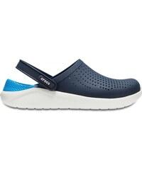 5377d6e10 Dámské pantofle CROCS LITERIDE CLOG 204592-4D7 OCEAN LITE GREY ...
