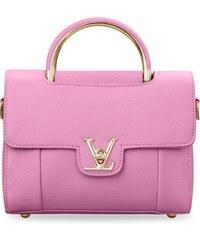 World-Style.cz Elegantní kufřík dámská kabelka listonoška do ruky i na  rameno - 8fbe8bfce2f