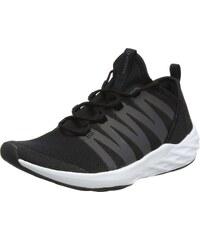Furylite Basket Et Noir Reebok Motif Classic Chaussures Sr qOwt6