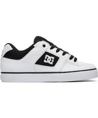 boty DC Shoes Blitz Sn00 White Black - Glami.cz c34ec51902