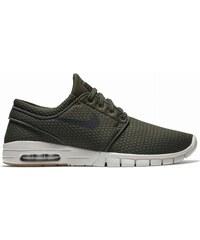 adf65badadc Pánské boty Nike SB Stefan Janoski Max 42 black dark grey-gum med brown