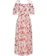 Růžové letní svatební casual šaty - Glami.cz fc8e873e46