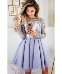 POSHme Specials Společenské šaty Taygete 499e7af304