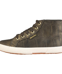 Dámská pohodlná kotníková obuv Superga 678d300e55