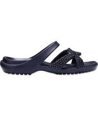 Dámské sandále Crocs Meleen Twist Diamante Sandal W6 černá - 36 8079d0d16b