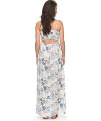 5b6806e9ac9 Roxy Dámské šaty Brilliant Stars Marshmallow Mahna Mahna ERJWD03214-WBT7