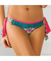 Vacanze Spodní díl dámských plavek Happiness II barevná 036ea56e6e