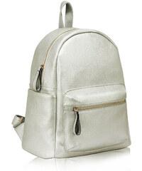 038233256f1 Anna Grace Kožený ruksak