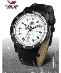b5d2dd614 Pánske hodinky Vostok-Europe ANCHAR Submarine automatic line NH35A5104245