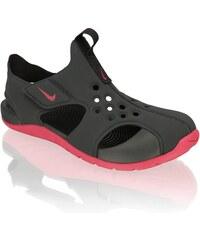 8b96388aff1 Černé Nike Sunray - Glami.cz