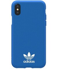Adidas Moulded Case pevný zadní kryt pro Apple iPhone X 697ac10eb3c