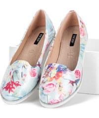422ea461c9 Kvetované Dámske topánky