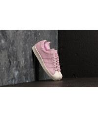 adidas Originals adidas Superstar 80s W Wonder Pink  Wonder Pink  Off White b61e365851f