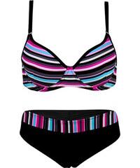 Modera Graig Pink dvojdílné plavky S890 fe821b7433