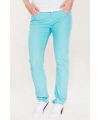 SAM 73 Dámské kalhoty WK 728 218 - aqua 513986e070