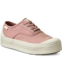 Polobotky PALLADIUM - Sub Low Cvs 95768-674-M Rose Tan Marshmallow 9c5481cc2f