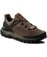 Trekingová obuv SALEWA - Wildfire Pro 63451-0763 Carbon Green - Glami.sk 89df5015c2b